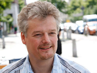 Claus Wischmann CEO