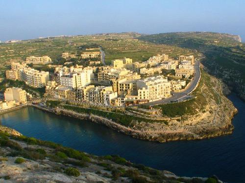 Gozo – Eine Insel, zwei Opern