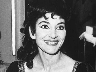 Sternstunden – Maria Callas singt Tosca