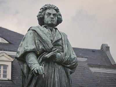 Beethovens Neunte: Symphonie für die Welt