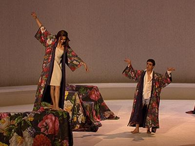 Sternstunden der Musik – Anna Netrebko & Rolando Villazón singen La Traviata